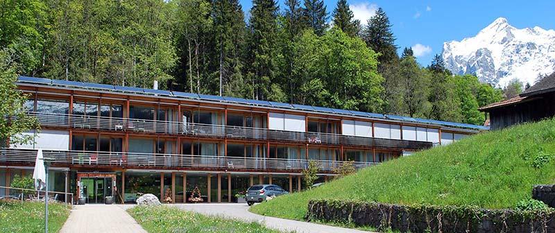 Alters- und Pflegeheim Grindelwald