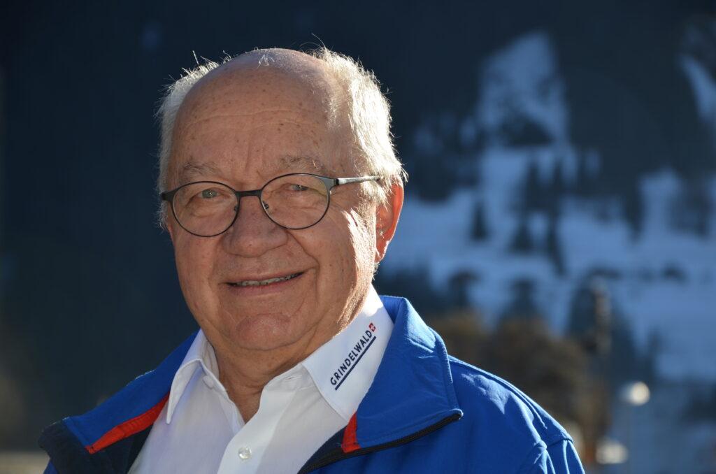 Hans Peter Baumann